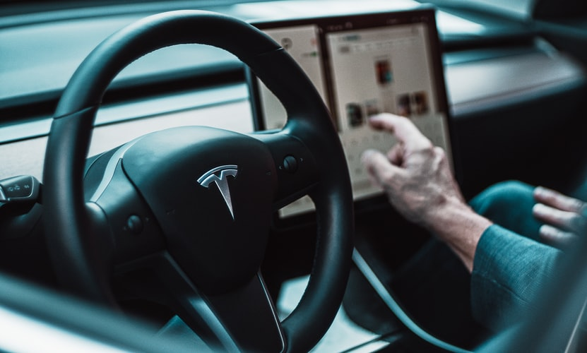 Tesla Inc. (NASDAQ: TSLA)'s Ramping Up Model Y Production in China, Makes First Deliveries