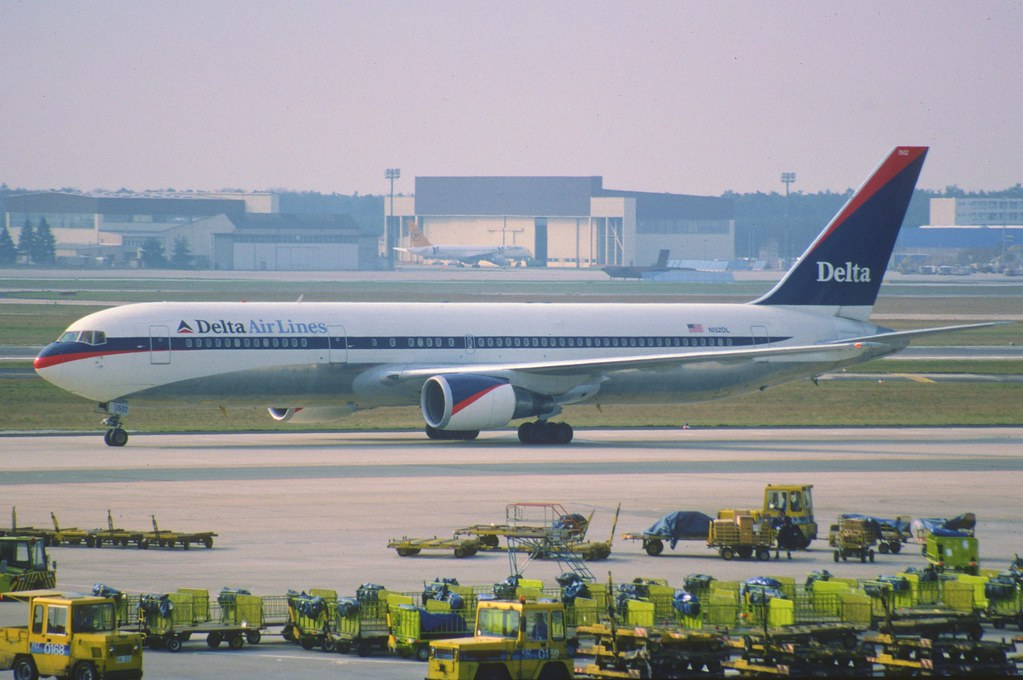 Delta Air Lines, Inc. (NYSE:DAL) And Other U.S Airlines Are Experiencing A Surge In Their Share Price And Here's Why