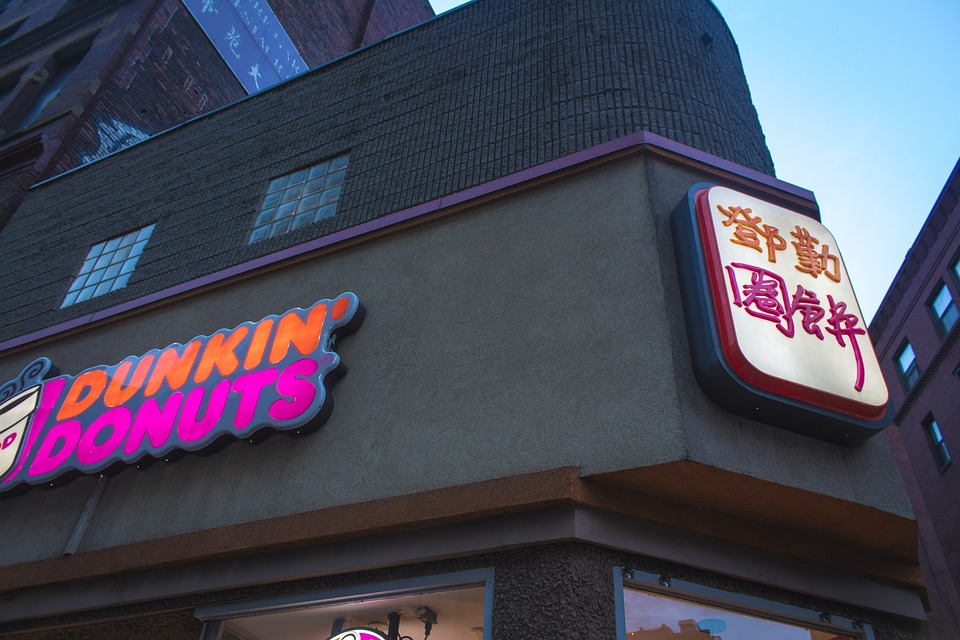 Dunkin Brands Group Inc (NASDAQ:DNKN) In Acquisition Talks With Private Equity Firm Inspire Brands