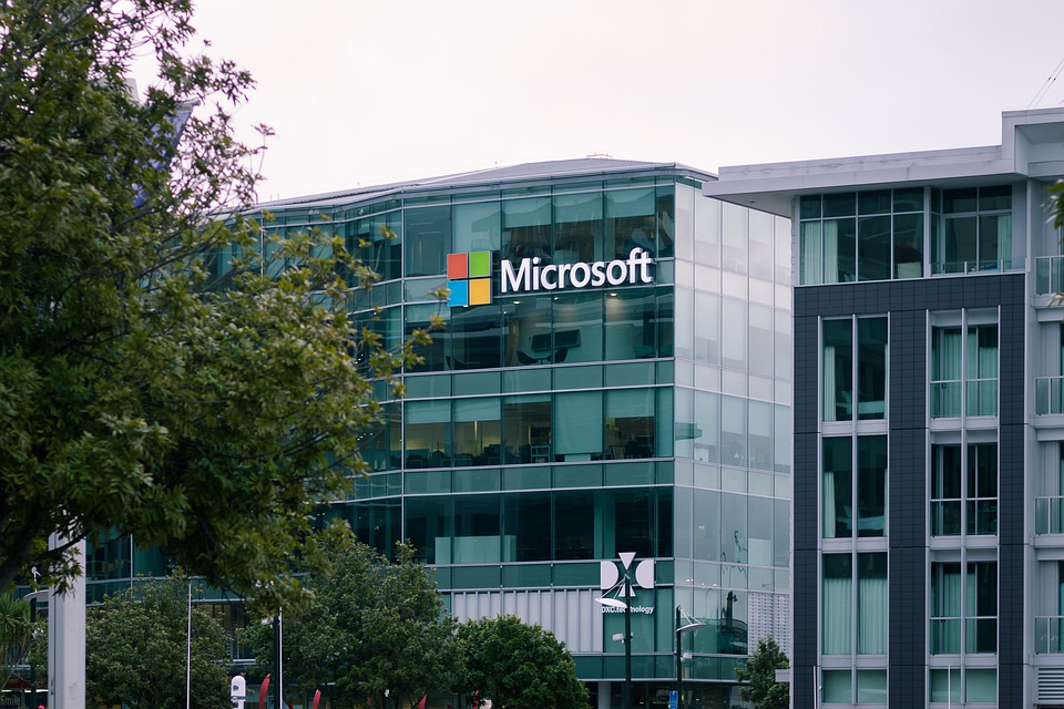 Microsoft (NASDAQ:MSFT) Takes Aim At Russian Backed Trickbot
