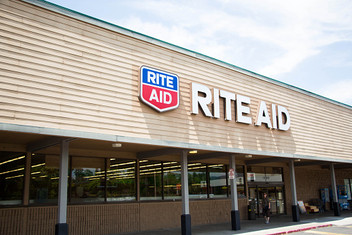 Rite Aid Corporation (NYSE: RAD) Skyrocketing on Booming Pharmacy Business Amid COVID-19