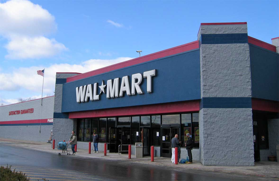 Walmart Inc. (NYSE:WMT) & Ribbit Capital Ink Strategic partnership For Financial Solutions